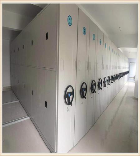 2021(宿州密集型移动架资料柜