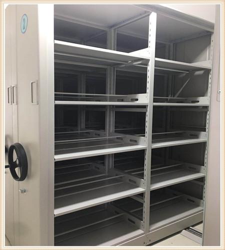 果洛导轨式档案专用柜的作用