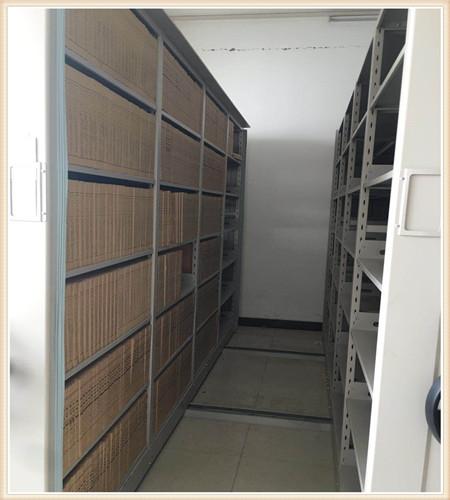 唐山电脑控制密集架多少钱
