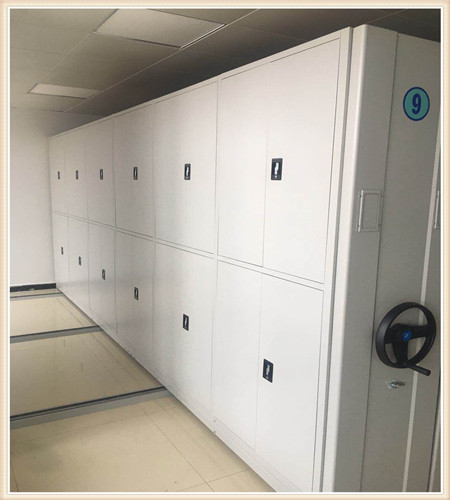 泉州医院用智能电动密集柜【制造厂家】
