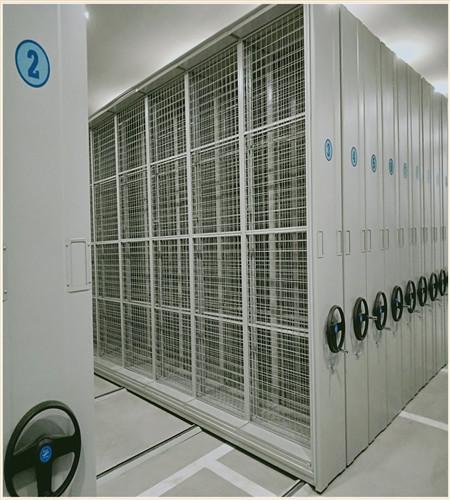 承德电脑控制密集架【赢得客户】