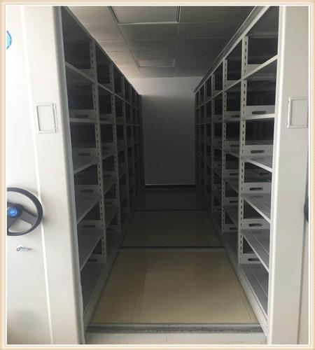 重庆电动智能密集柜保险柜