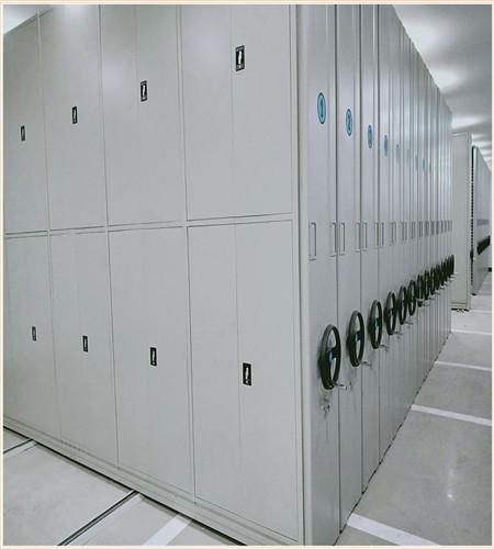 海北档案保管移动密集柜联系方式