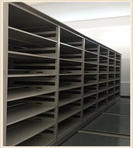 阿拉善导轨式档案专用柜图纸定做创造