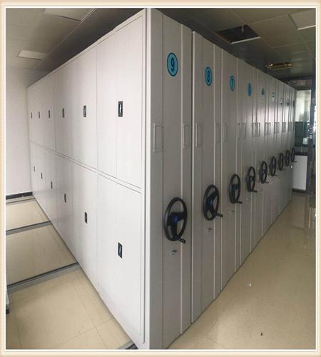 天津电脑密集柜