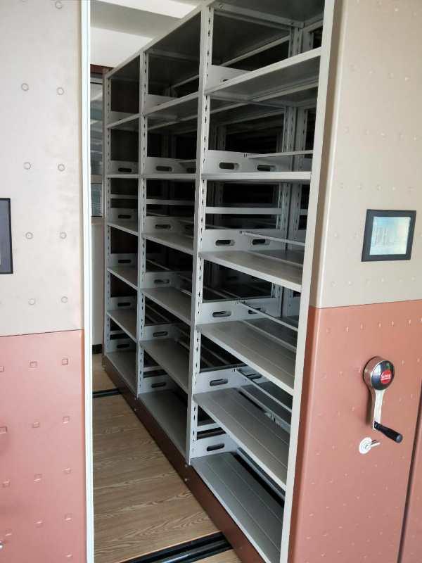 黑龙江齐齐哈尔昂昂溪区河北档案密集柜服务于一体的现代化生产