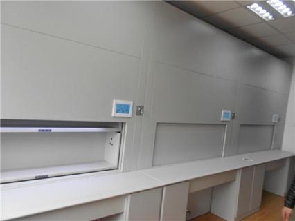 黑龙江昂昂溪智慧档案室专用智能档案室维修