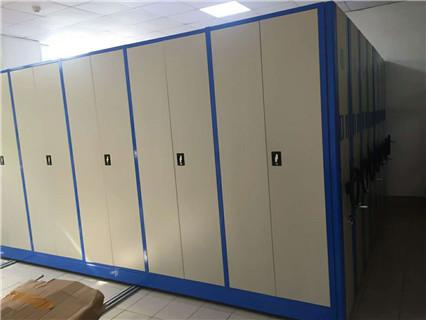 黑龙江碾子山智能化档案室密集柜畅享优质售后体验
