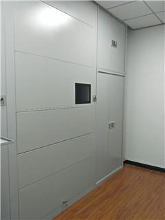 黑龙江泰来智能化档案室智能档案密集柜维修公司