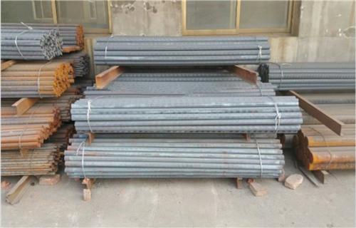 上海QT400-18铸铁棒料_机械性能