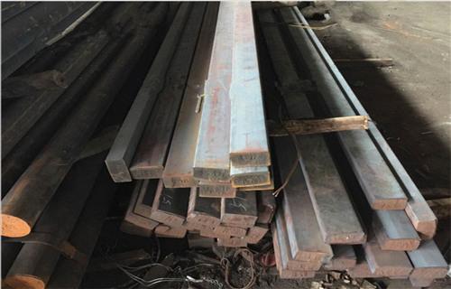海北qt500铸铁方棒_型材优点