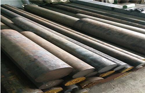 黄南QT450-10球铁棒_机械性能