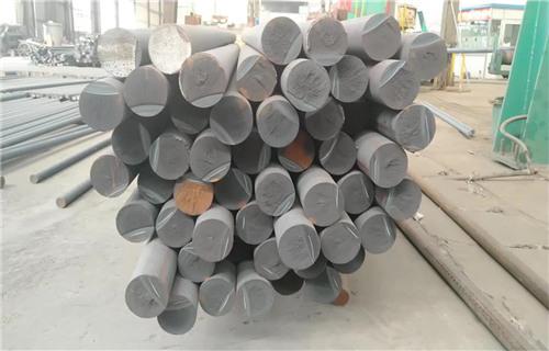 重庆QT450-10生铁棒规格齐全