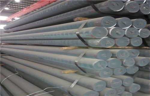宁德圆形QT600-3铸铁型材_厂家