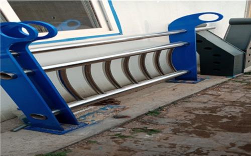临汾不锈钢复合管桥梁护栏技术服务