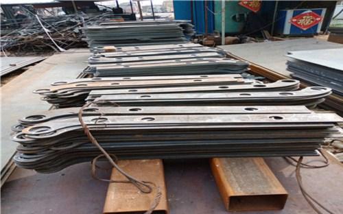 衡水不锈钢复合管栏杆技术服务