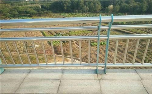河源不锈钢护栏供货商