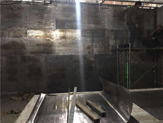 长沙直线加速器Co60防护施工  放疗辐射防护施工工程