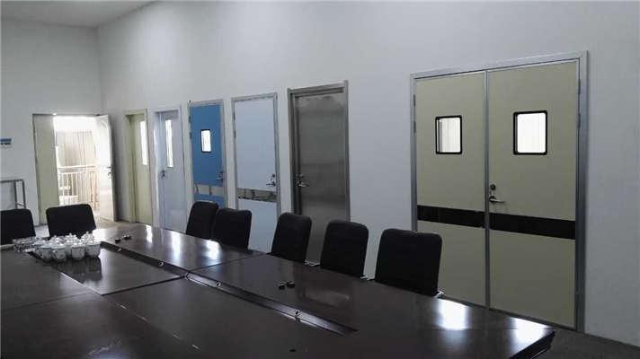 黄南医院防辐射工程厂家        医院防辐射施工厂家      射线防护施工厂家