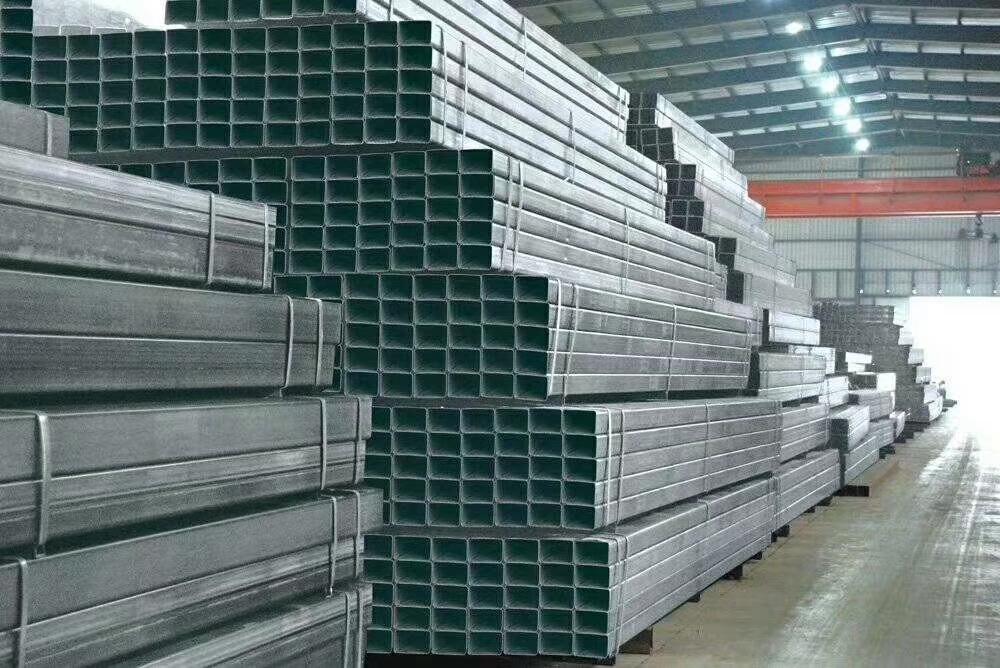 果洛q235b热镀锌工字钢制造/加工厂