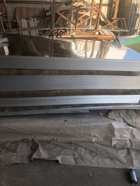 海北q355b热轧角钢生产加工