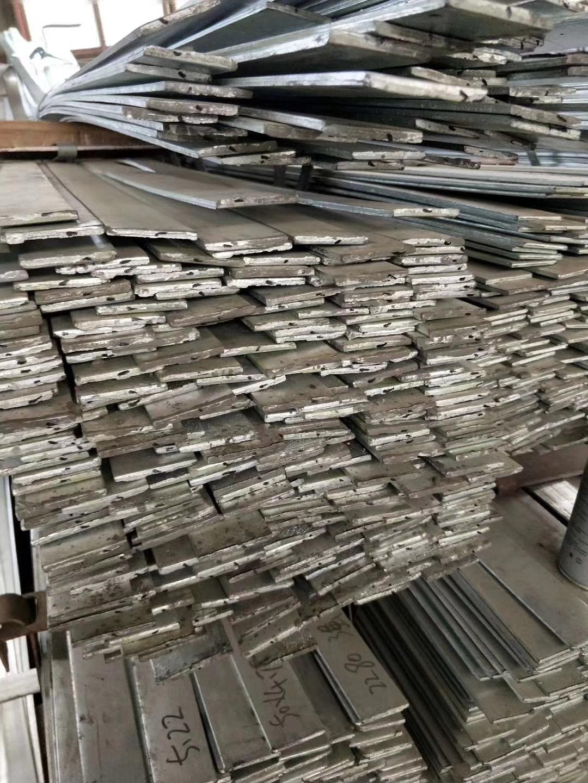 海东q235b热轧角钢加工厂