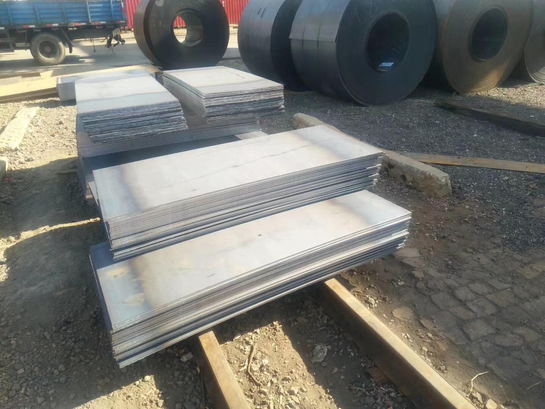 玉树q235b热轧工字钢生产厂家