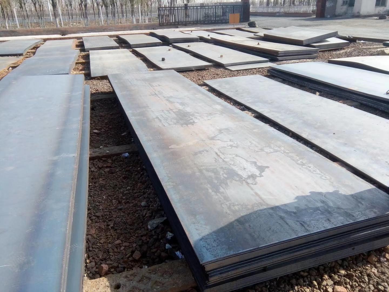 黄南q355b热轧槽钢