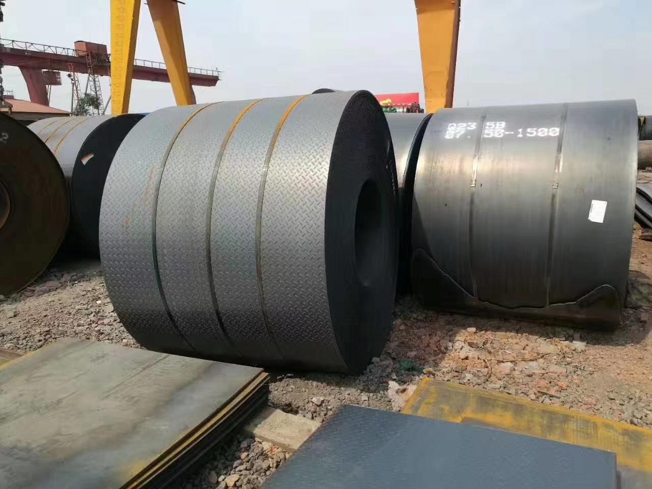 海西q345b工字钢每吨价格