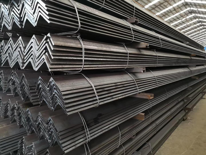青海q355B热镀锌角钢金利宝加工厂