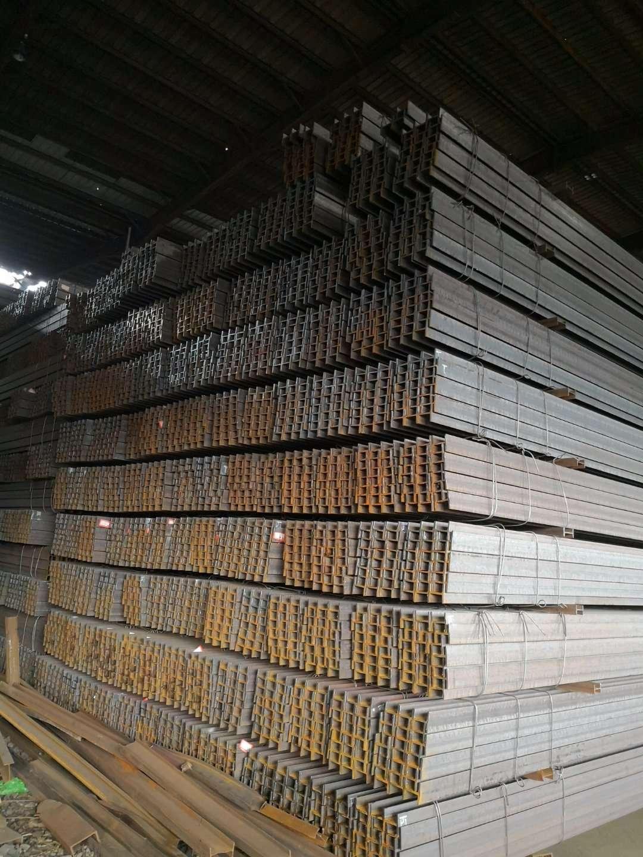 青海q355c槽钢