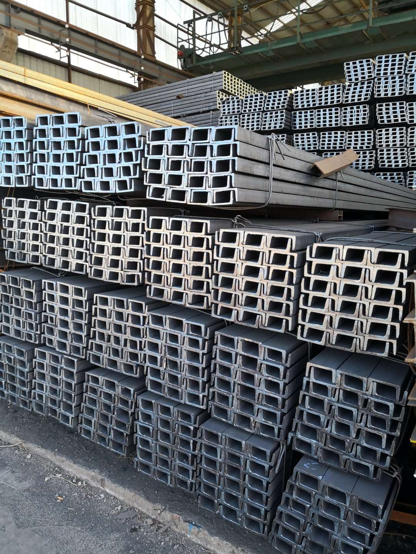 果洛q345b热轧工字钢今日价格