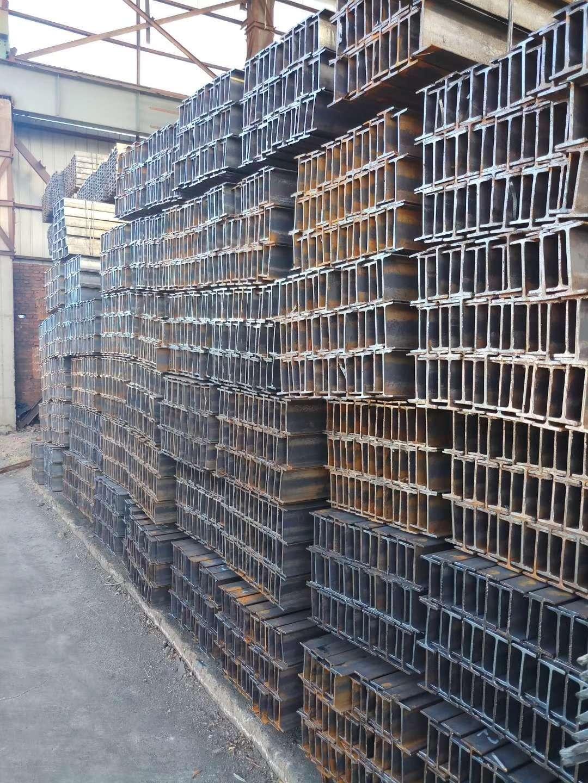 海西q355e槽钢