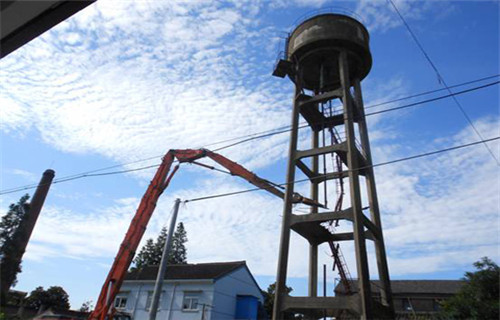 茂名混凝土烟囱安装爬梯需要什么资质