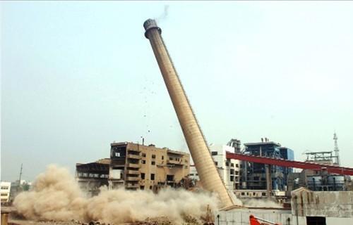 伊犁35米砖混人工拆除多少钱