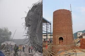 齐齐哈尔40米砖烟囱拆除大概费用