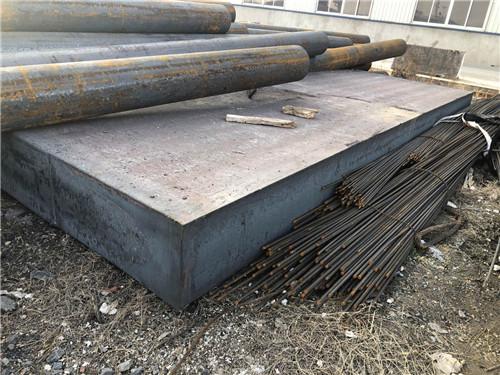 西宁钢板切割轴承座