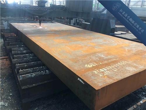 海西预埋件钢板加工