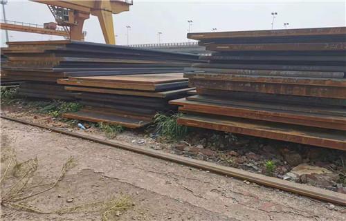 江苏苏州钢板切割下料特厚钢板切割物流配送
