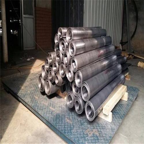 张家界5mmmpb铅门厂家生产