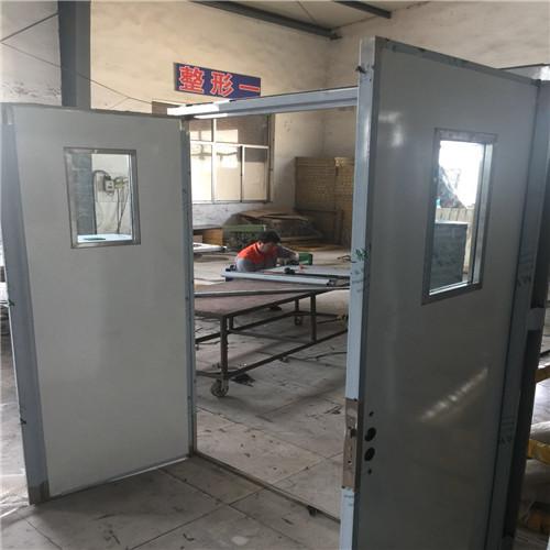 上海1mmpb医用铅门厂家安装价格