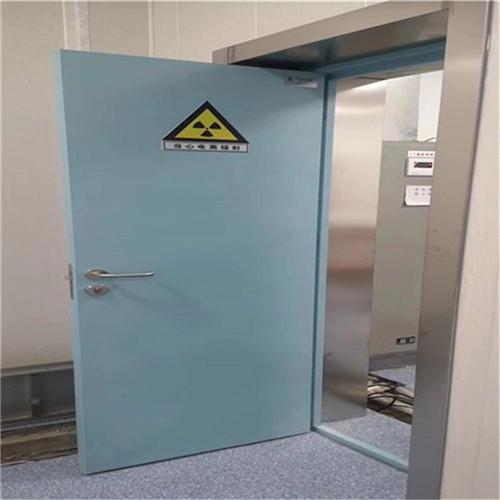 朔州X光室防辐射铅窗一个怎么卖