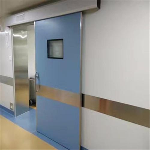 保山CT室单开铅门价格是多少
