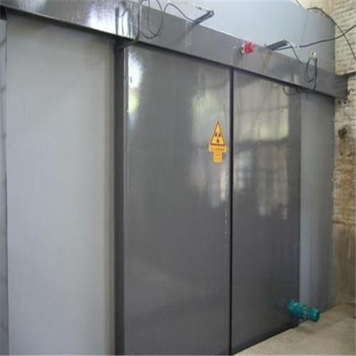 张家界X光室防辐射铅窗核检要求是什么