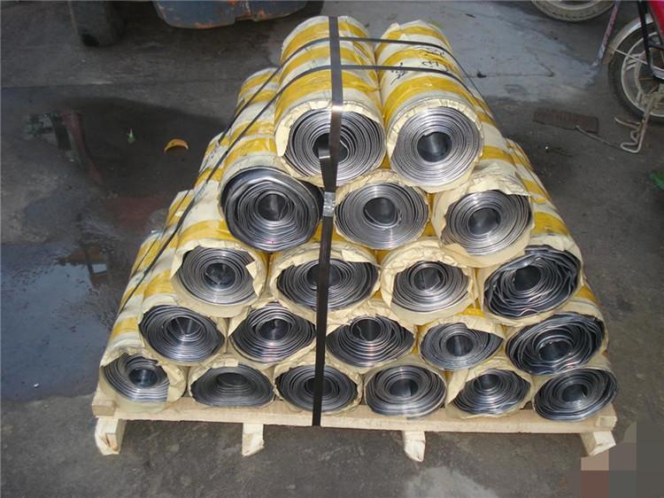 苏州ct室防护用铅板一平方有几公斤
