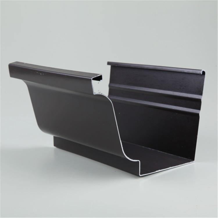 铝合金檐槽排水管河北省唐山市排水当选