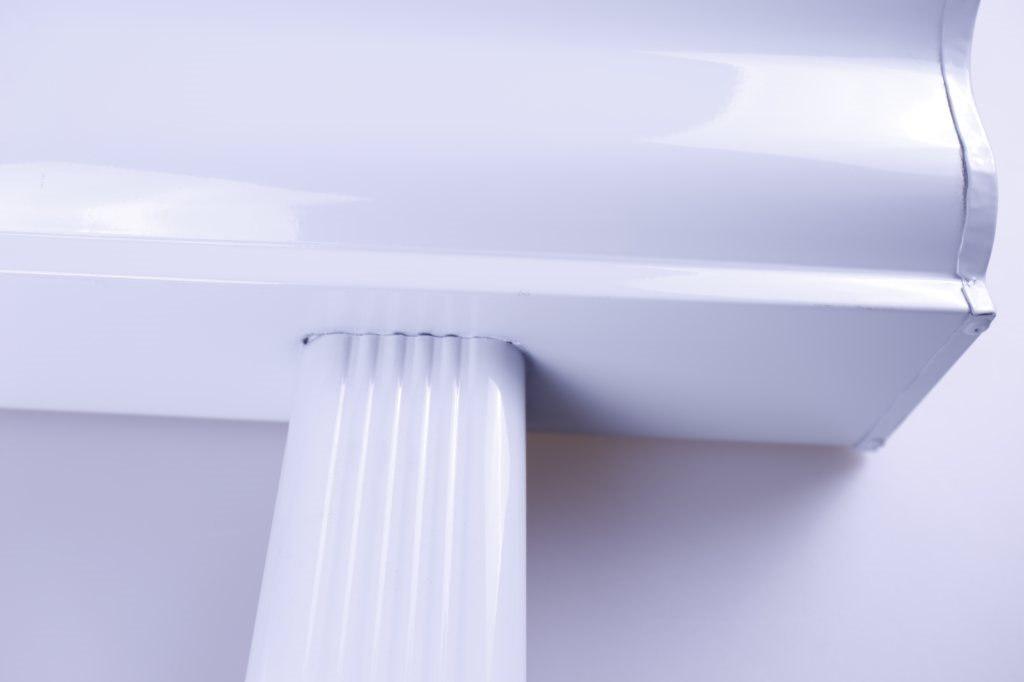 财讯:湖南张家界市阳光房天沟排水槽供君选择