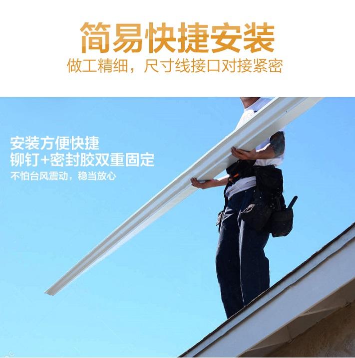 天津市PVC雨水管管卡定位器现货直批