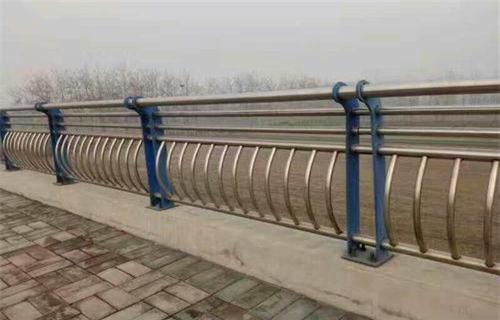 海西不锈钢道路护栏专业生产厂家