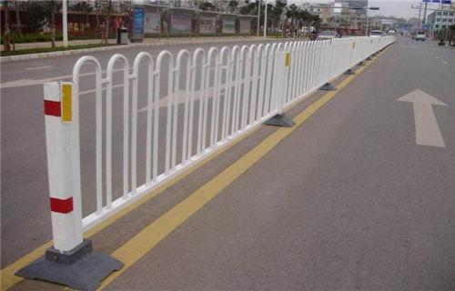 张家界景观桥梁护栏结实耐用